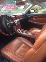 Picture of 2005 Lexus SC 430 Base, interior