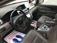 Picture of 2015 Honda Odyssey Touring Elite, interior