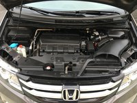 Picture of 2015 Honda Odyssey Touring Elite, engine