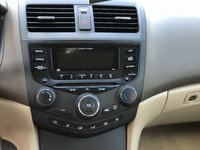 Picture Of 2004 Honda Accord LX V6, Interior, Gallery_worthy