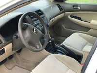 Good Picture Of 2004 Honda Accord LX V6, Interior, Gallery_worthy