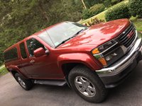 2010 GMC Canyon Overview