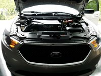 Picture of 2016 Ford Taurus SHO AWD, engine