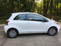 Picture of 2011 Toyota Yaris 2dr Hatchback, exterior, gallery_worthy