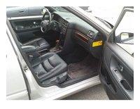 Picture of 2000 Volvo V70 Wagon, interior