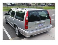 Picture of 2000 Volvo V70 Wagon, exterior