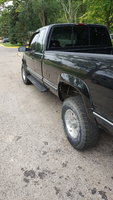 Picture of 1994 GMC Sierra 2500 2 Dr K2500 SLE 4WD Extended Cab LB HD, exterior