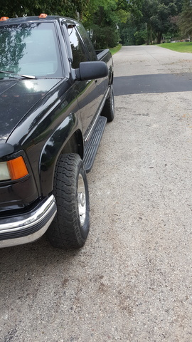 Picture of 1994 GMC Sierra 2500 2 Dr K2500 SLE 4WD Extended Cab LB HD