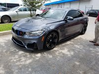 Picture of 2016 BMW M4 Convertible, exterior