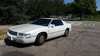 Picture of 1995 Cadillac Eldorado Base Coupe, exterior, gallery_worthy