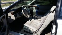 Picture of 1995 Cadillac Eldorado Base Coupe, interior, gallery_worthy
