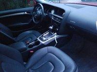 Picture of 2013 Audi A5 2.0T Quattro Premium Plus, interior