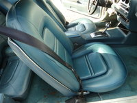 Picture of 1975 Pontiac Firebird Trans-Am, interior, gallery_worthy