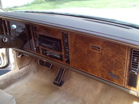 Picture of 1985 Buick Riviera STD Coupe, interior
