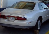 1997 Buick Riviera Picture Gallery