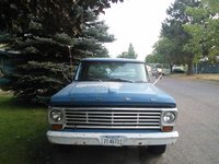 Picture of 1967 Ford F-250, exterior, gallery_worthy
