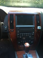 Picture of 2006 Cadillac STS-V 4dr Sedan, interior