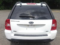 Picture of 2010 Kia Sportage EX V6 4WD, exterior, gallery_worthy