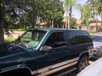 Picture of 1993 GMC Yukon 2dr 4WD, exterior