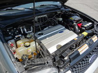 Picture of 2006 Ford Escape Hybrid Base, engine, gallery_worthy