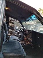 Picture of 1985 Oldsmobile Custom Cruiser, interior