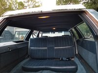 Picture of 1985 Oldsmobile Custom Cruiser, interior, gallery_worthy