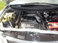 Picture of 2003 Mazda MPV LX, engine, gallery_worthy