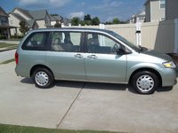 Picture of 2003 Mazda MPV LX, exterior