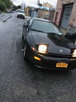 1992 Toyota Celica Picture Gallery