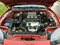 Picture of 1994 Dodge Stealth 2 Dr R/T Hatchback, engine