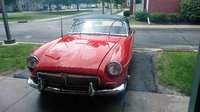 Picture of 1969 MG MGB, exterior