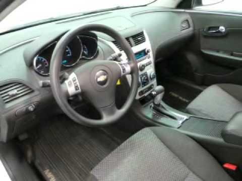 2010 Chevrolet Malibu Interior Pictures Cargurus