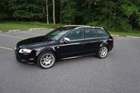 Picture of 2006 Audi S4 Avant Base, exterior, gallery_worthy