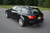 Picture of 2006 Audi S4 Avant quattro AWD, exterior, gallery_worthy
