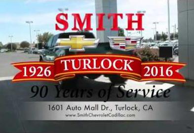 Smith Chevrolet Turlock >> Smith Chevrolet Cadillac - Turlock, CA: Read Consumer ...