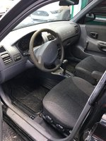 Picture of 2002 Hyundai Accent GL, interior