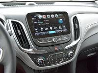 2018 Chevrolet Equinox Premier MyLink Satellite Radio Display, interior, gallery_worthy