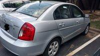 Picture of 2007 Hyundai Accent GLS, exterior