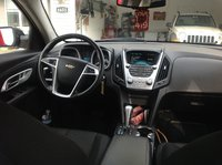 Picture of 2013 Chevrolet Equinox LT1, interior