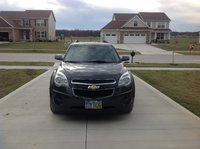 Picture of 2013 Chevrolet Equinox LT1, exterior