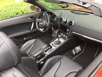 Picture of 2015 Audi TTS 2.0T quattro Roadster, interior, gallery_worthy
