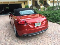 Picture of 2015 Audi TTS 2.0T quattro Roadster, exterior, gallery_worthy