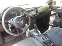 Picture of 2014 Volkswagen Beetle 1.8T, interior, gallery_worthy