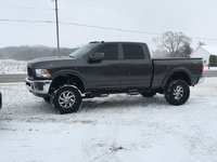 Picture of 2015 Ram 2500 Tradesman Crew Cab 4WD, exterior