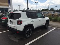 Picture of 2016 Jeep Renegade Trailhawk 4WD, exterior