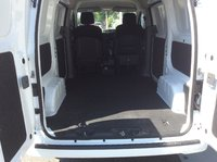 Picture of 2017 Nissan NV200 Compact Cargo SV, interior