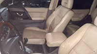 Picture of 2005 Mitsubishi Montero Limited 4WD, interior, gallery_worthy