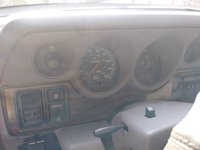 Picture of 1997 Dodge Ram Van 3 Dr 2500 Maxi Cargo Van Extended, interior, gallery_worthy