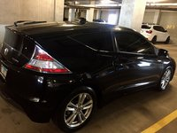 Picture of 2012 Honda CR-Z Base Coupe, exterior, gallery_worthy