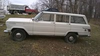 Picture of 1966 Jeep Wagoneer, exterior, gallery_worthy